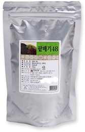 DRIED RED BEAN_200g 제품사진